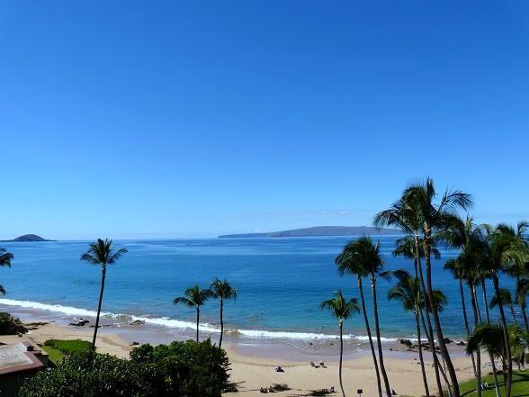 Mana Kai Maui Resort Hotel Room 614B - Mana Kai Maui Resort Hotel Room 614B - Kihei - rentals