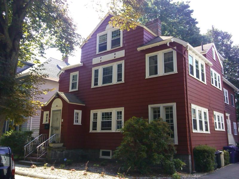 Residential setting in the heart of Boston! - Clean Apartment in Boston - Boston - rentals
