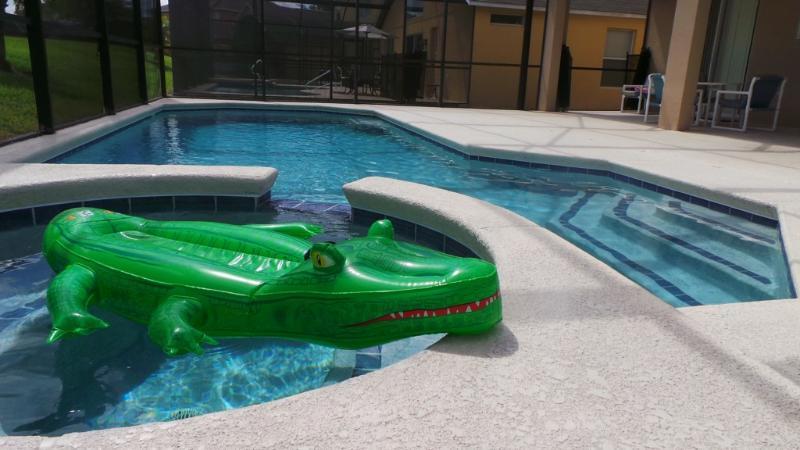 Florida Breeze - Image 1 - Kissimmee - rentals