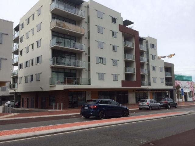 Best on Beaufort - Highgate / Mt Lawley - Image 1 - Highgate - rentals
