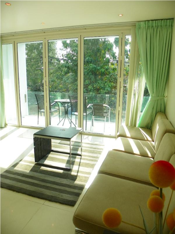 Surin Beach one Bedroom Apartment, 100m to Bch T2 - Image 1 - Sao Hai - rentals