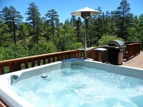 #071 Paradise Hideaway - Image 1 - Big Bear Lake - rentals