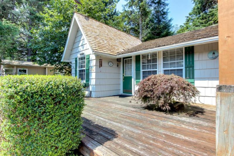 Cathy's Cottage - Image 1 - Cannon Beach - rentals
