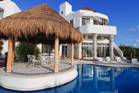 MAYA - GONESOUTH5 An artist's touch and architect's flair for design creates a stunning combination - Image 1 - Riviera Maya - rentals