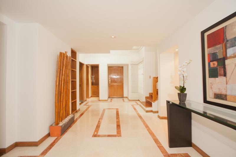 Bright 3 Bedroom Duplex in La Cabrera - Image 1 - Bogota - rentals