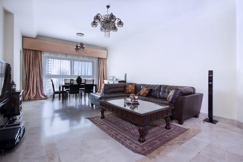 2 BD Fairmont Resort Palm Jumeirah - Image 1 - Palm Jumeirah - rentals