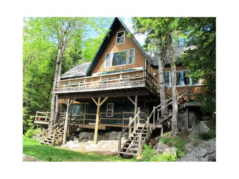 On The Rocks - On The Rocks - Rangeley - rentals