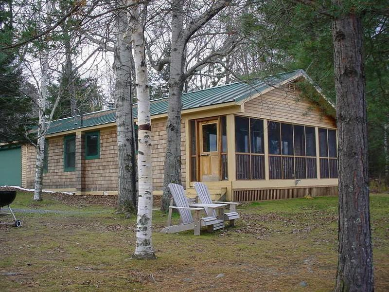Watersedge - Watersedge - Rangeley - rentals