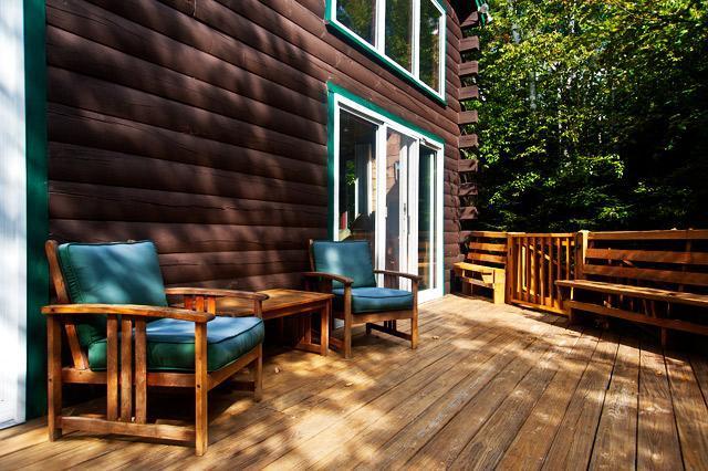 Birches Shores - Birches Shores - Rangeley - rentals