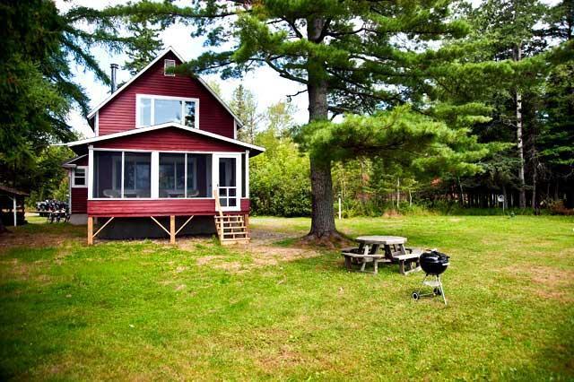 Anderson Whispering Pines - Anderson Whispering Pines - Rangeley - rentals