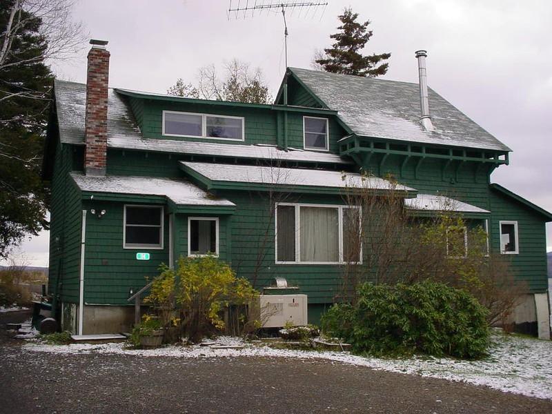 Abenaki Lodge - Abenaki Lodge - Rangeley - rentals