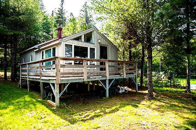 Waters Edge Cabins - Waters Edge Cabins - Rangeley - rentals