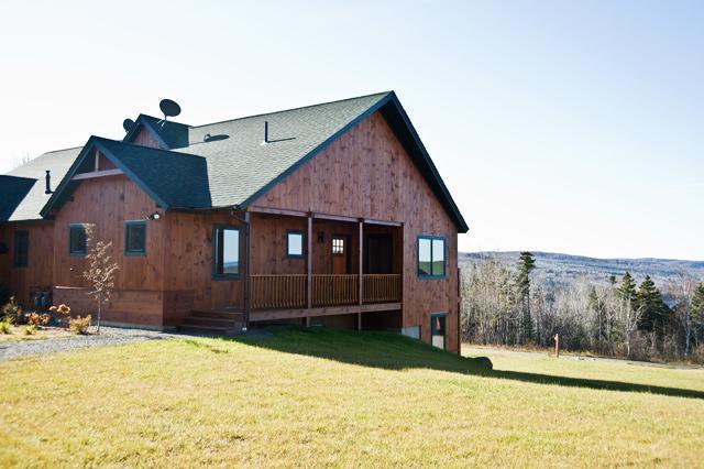 Lodges #19 - Lodges #19 - Rangeley - rentals