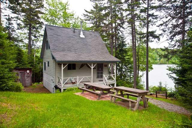 Camp MacPhee - Camp MacPhee - Rangeley - rentals