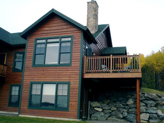 Lodges #08 - Lodges #08 - Rangeley - rentals