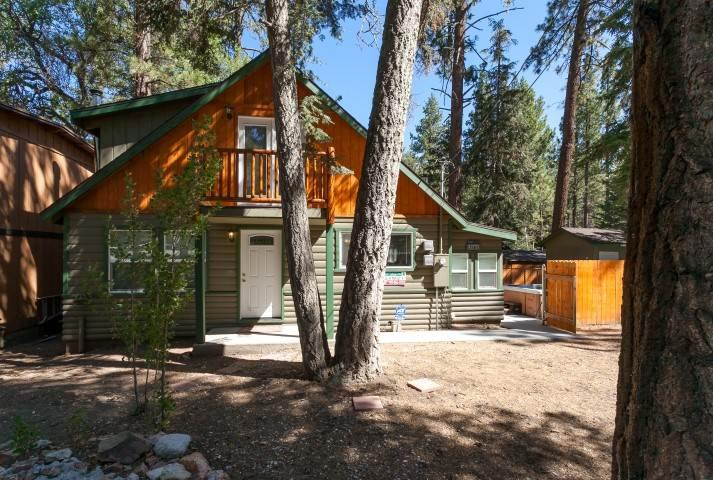 """Da'Kine"" - Image 1 - Big Bear Lake - rentals"
