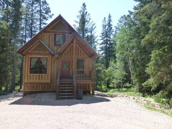 Snowed Inn Cabin - Image 1 - Lead - rentals