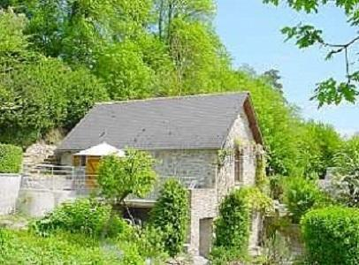 Our cottage from 250 euros - The Garden House - Clecy - rentals
