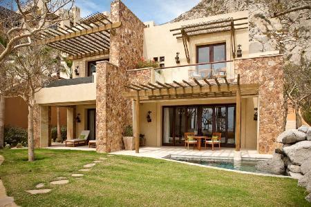 Unique Decor, Private Terrace, Beach Access, Two-Level Suite - Capella Pedregal - Image 1 - Cabo San Lucas - rentals