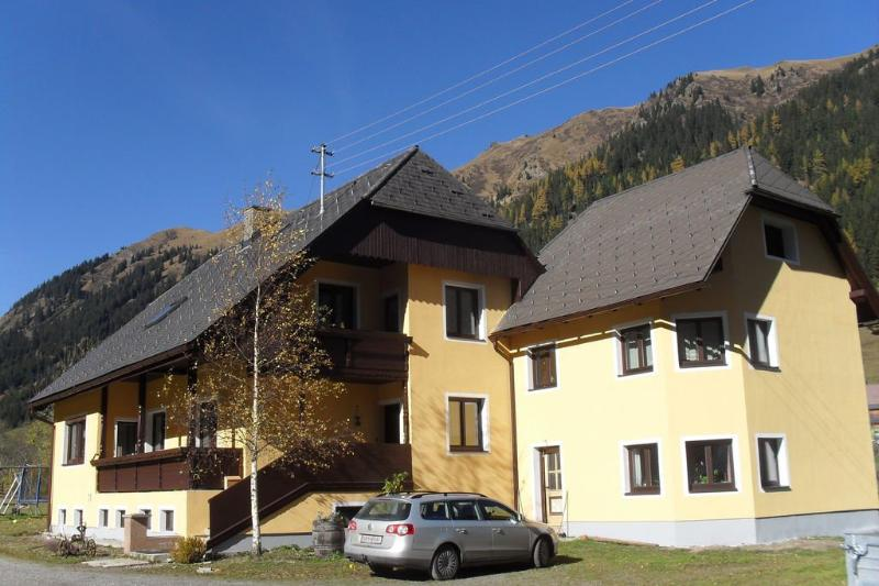 Vacation Apartment in Pusterwald - 969 sqft, mquiet, natural, comfortable (# 5386) #5386 - Vacation Apartment in Pusterwald - 969 sqft, mquiet, natural, comfortable (# 5386) - Lachtal - rentals