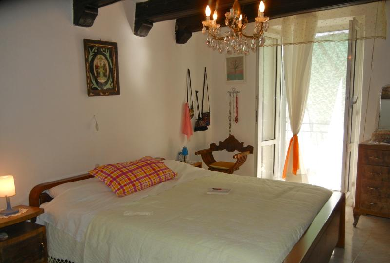 Lovely country house in the heart of Monferrato - Image 1 - Mombaruzzo - rentals