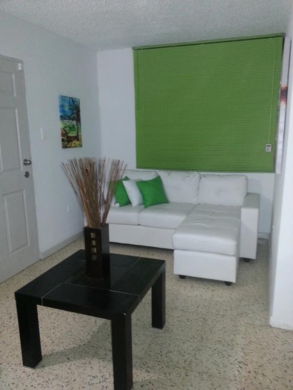 Caribbean Luxury Apartments -102- Puerto Rico Rent - Image 1 - Manati - rentals