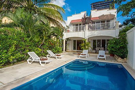 MAYA - BLUESKY4 - Image 1 - Riviera Maya - rentals
