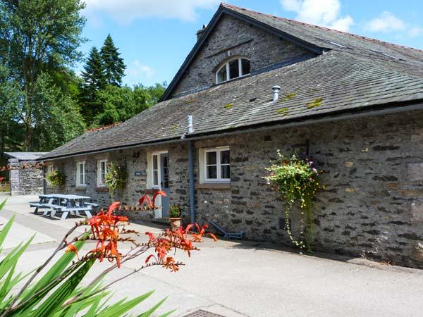 EEL HOUSE, WiFi, woodburner, pet-frendly, baby-friendly, shared grounds, in Graythwaite, Ref. 914065 - Image 1 - Hawkshead - rentals