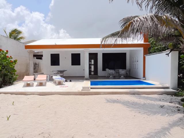 Casa Maria del Mar's - Image 1 - Chicxulub - rentals