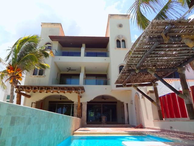 Casa Victor's - Image 1 - Chicxulub - rentals