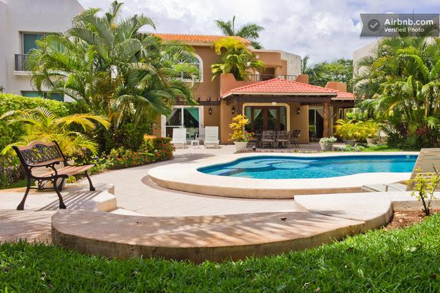 Casa Gran Escape - Image 1 - Playa del Carmen - rentals
