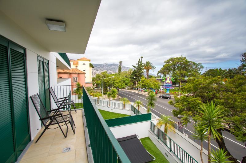 View - Luxury Apartment Quinta Vitoria Sea View - Funchal - rentals