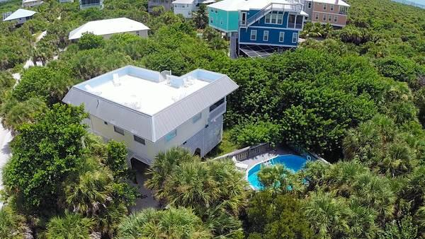 007-Sunset Cottage - Image 1 - North Captiva Island - rentals