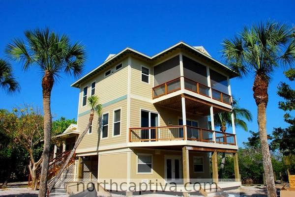 170-Solitude - Image 1 - North Captiva Island - rentals