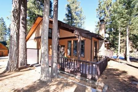 Colbert Cabin #966 ~ RA46171 - Image 1 - Big Bear Lake - rentals
