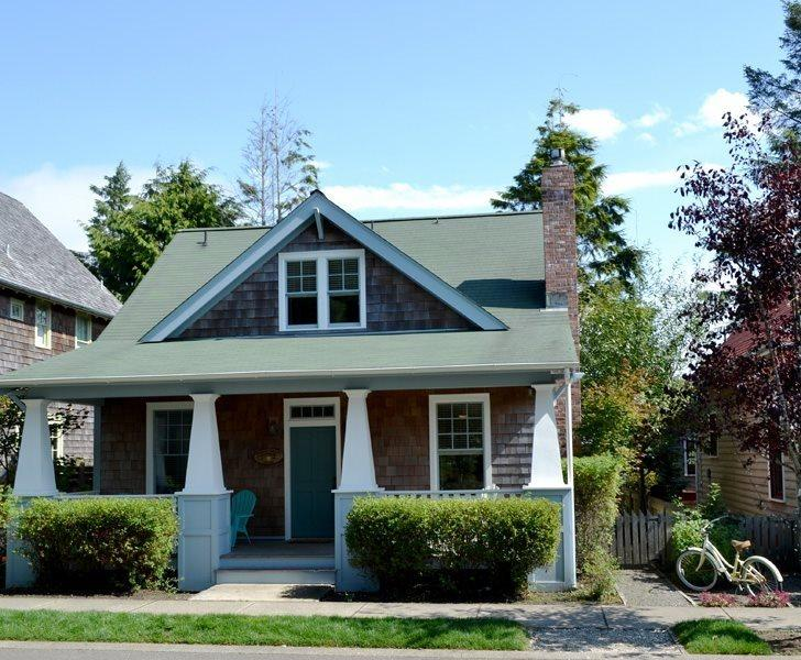 Grandma Dorothys Cottage - Grandma Dorothy`s Cottage - Pacific Beach - rentals