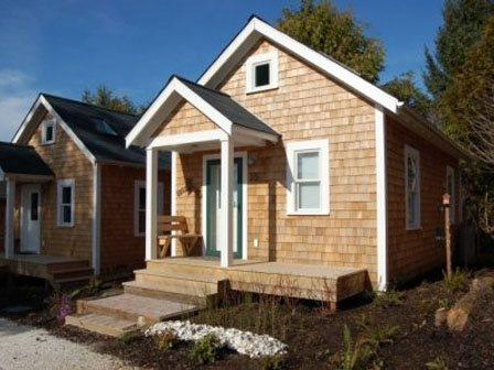 The Evergreen Cabin - Image 1 - Pacific Beach - rentals