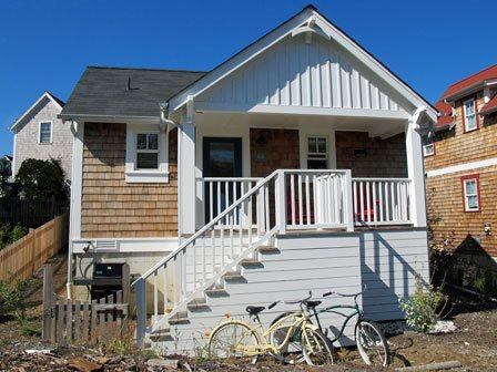 Kay`s Cottage - Image 1 - Pacific Beach - rentals