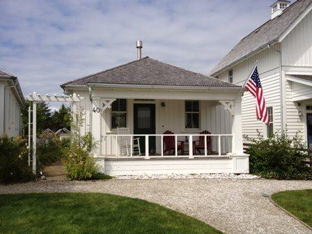 Old Glory - Image 1 - Pacific Beach - rentals