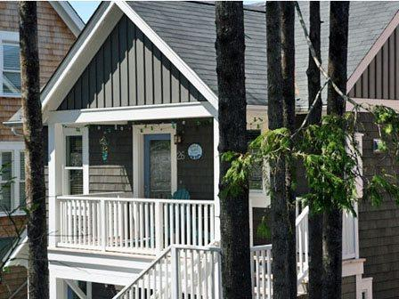 Beach Glass Cottage - Image 1 - Pacific Beach - rentals