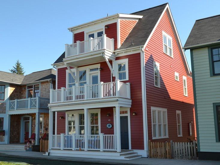 L`Amour the Mer-ier - Image 1 - Pacific Beach - rentals
