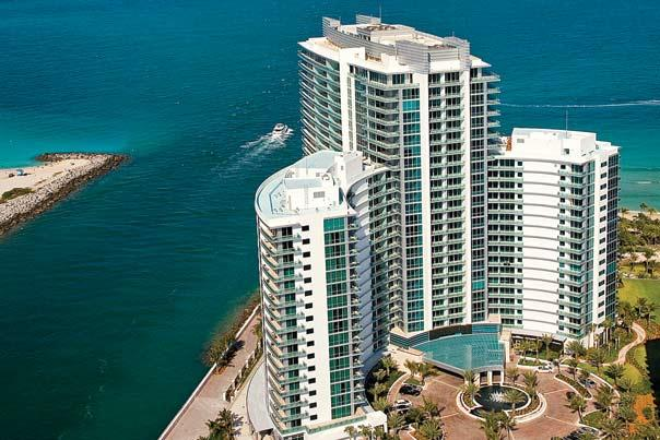 RITZ CARLTON BAL HARBOUR - RITZ BAL HARBOUR HUGE 1,147 Sq. Ft | 1 BD SUITE! - Bal Harbour - rentals