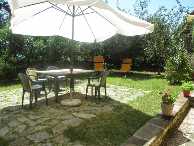 IL ROSETO- Special APR-MAY-OCT-2015!! - Image 1 - Panicale - rentals