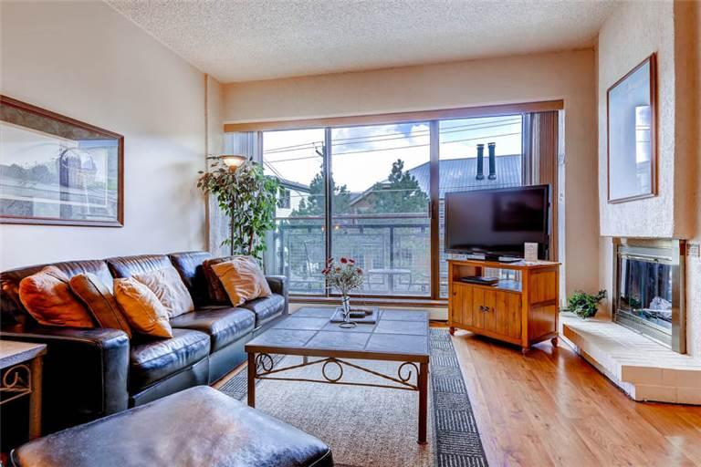EDELWEISS HAUS 115:  Walk to Lifts! - Image 1 - Park City - rentals