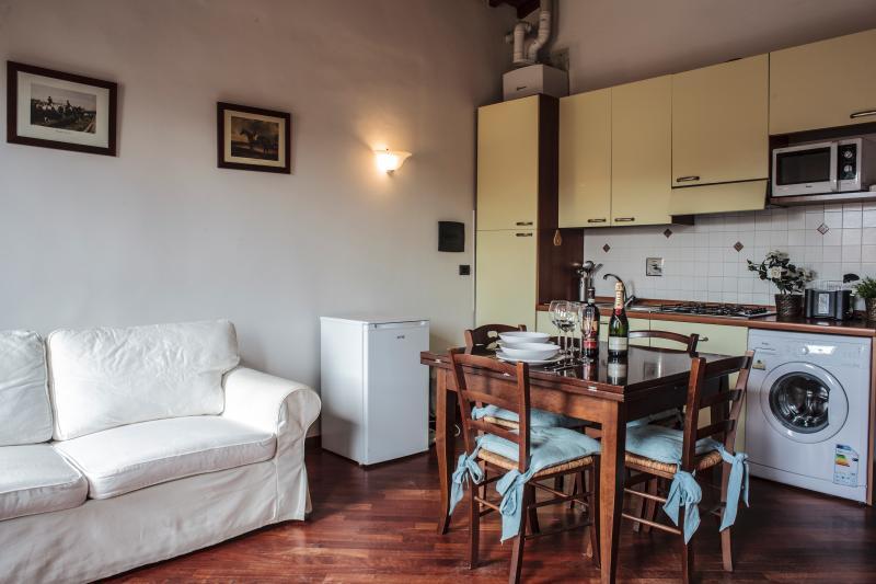 Prestige House Central Station WIFI - Image 1 - Florence - rentals