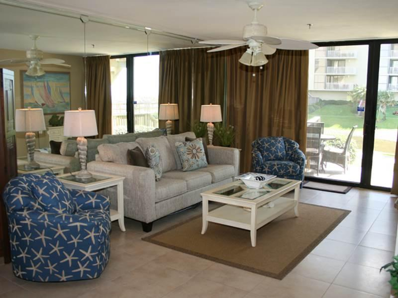 Mainsail Condominium 2202 - Image 1 - Miramar Beach - rentals