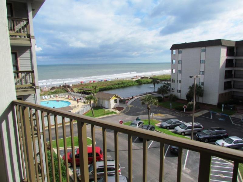 A0408 - Image 1 - Myrtle Beach - rentals