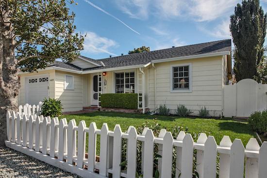 4620 Bain Avenue - 4620 Bain Avenue - Santa Cruz - rentals