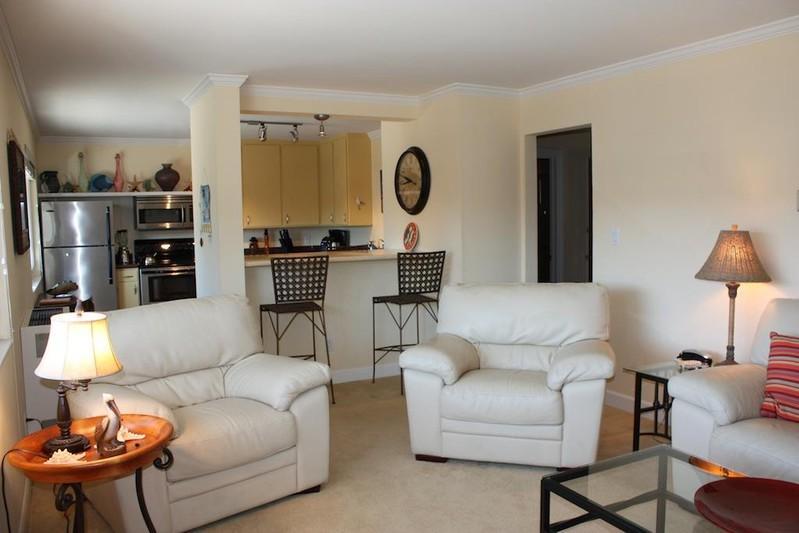 212 Monterey Avenue Unit 2 - 212 Monterey Avenue Unit 2 - Capitola - rentals