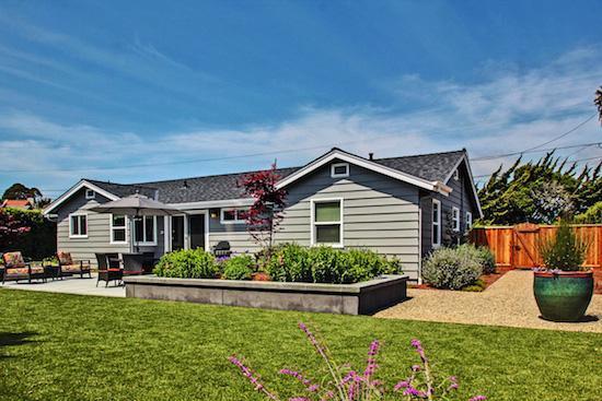 4100 Court Drive - 4100 Court Drive - Santa Cruz - rentals